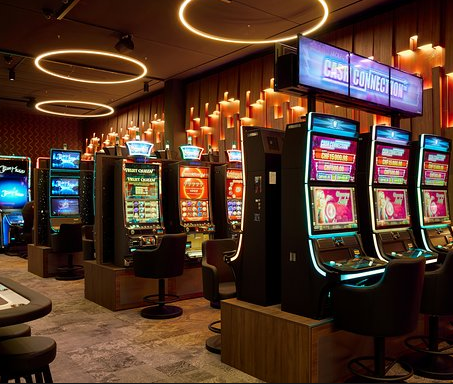 Rules Not To Follow About Slot Games