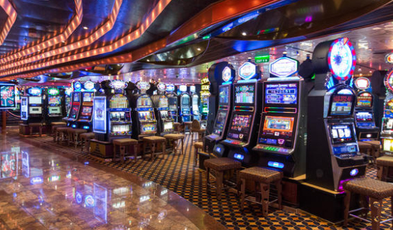 Casino Doesn't Have To Be Hard. Read These  Tips