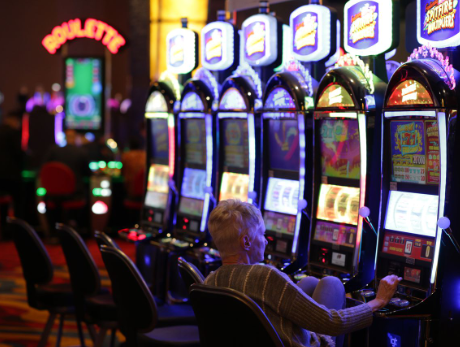 Why Slot Games Is No Friend To Small Business