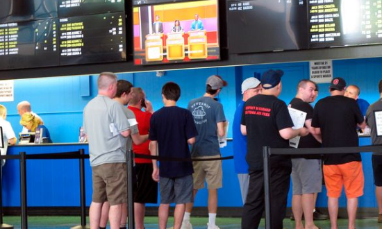 The Hidden Mystery Behind Sports Betting