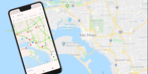 How Cell Phone Locator Apps Work