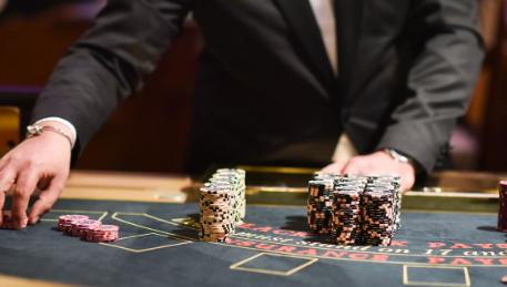 Trends in Casino Gambling – Always Follow the Trend